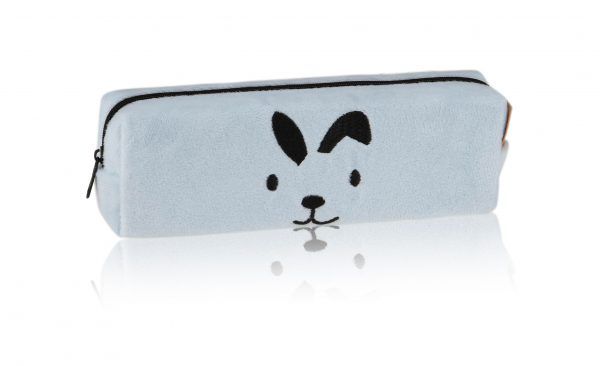 Sachets-cosmetic-bag Bunny Faces Hash 3 - mix of patterns
